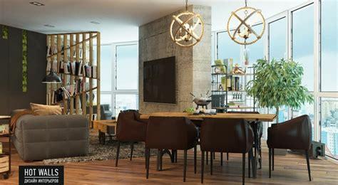 Wohnzimmer Und Küche by Design Offene Wohnzimmer K 252 Che