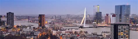 Rotterdam Mba Deadlines by Rotterdam Business School About Rotterdam Of