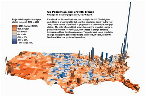map of population density united states eric ching s just another site