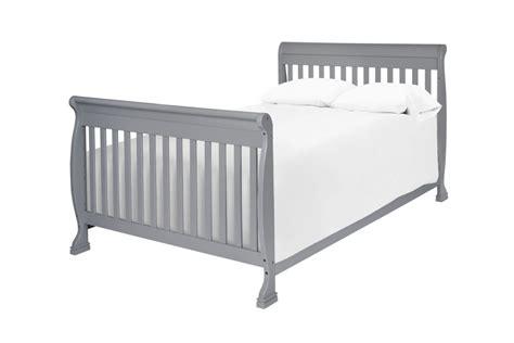 Davinci Kalani Convertible Crib Grey Kids N Cribs Davinci Kalani Convertible Crib