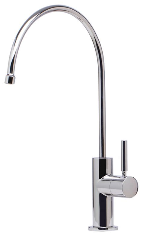 kitchen water faucets solid polished stainless steel water dispenser
