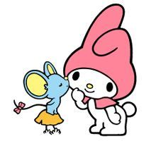 imagenes de hello kitty y my melody 11 best images about my melody on pinterest shops pop