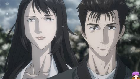 R Anime Plot by Parasyte The Maxim Episode 17 寄生獣 セイの格率 Anime Review