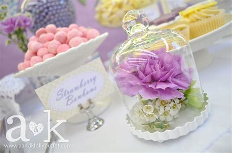 Pastel Baby Shower Decorations by Vintage Pastel Baby Shower Theme Ideas With Beautiful