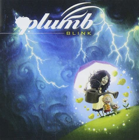 classic christian album plumb blink album review