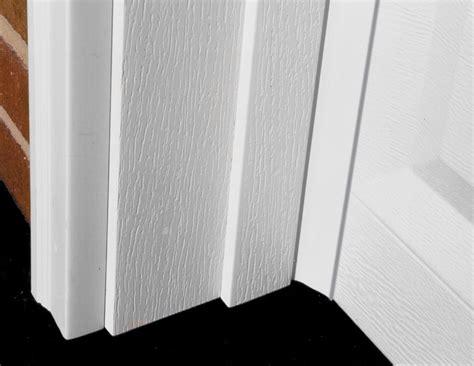 Installing Garage Door Trim How To Install A Door Apps Directories