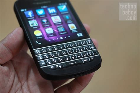 Keyboard Bb Q10 Blackberry Q10 Review Specs Features Price