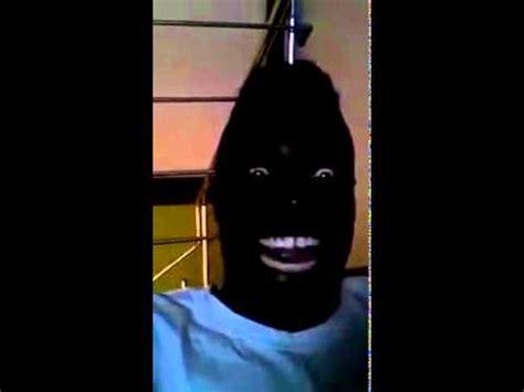 imagenes negro feo el hombre mas negro de el mundo youtube