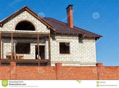 new house construction building stock photo image 63233514 new home and roof building stock photo cartoondealer com