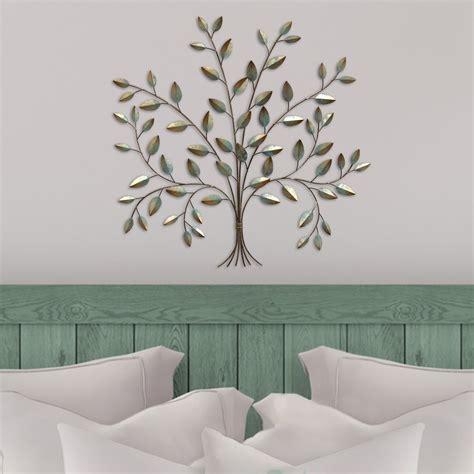 tree  life wall decor stratton home decor