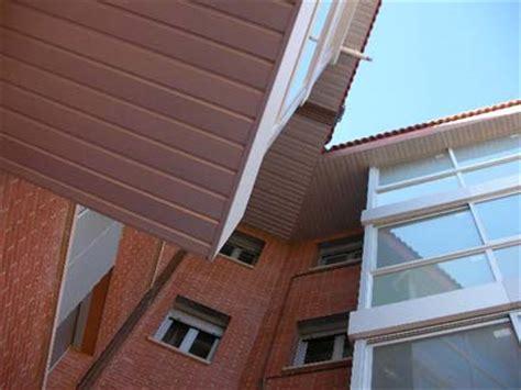 techo aluminio instalaci 243 n de techos de aluminio en barcelona canalum