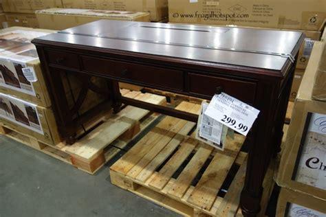 Writing Desk Costco by Costco Universal Furniture Cheyenne Writing Desk Frugal