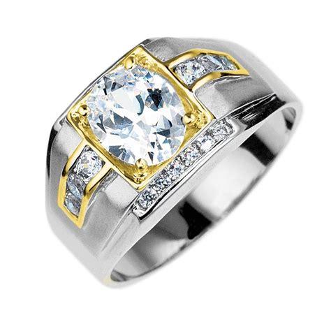 Oxford Men's Ring   Timepieces International