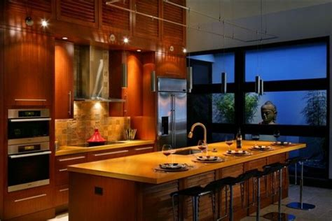 zen kitchen warm zen kitchen kitchen design ideas pinterest