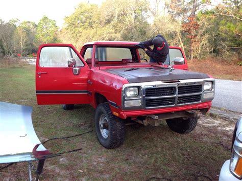 dodge ram 2500 cummins turbo diesel mpg 1993 dodge ram 12 valve 5 9 cummins turbo diesel 4x4 4wd