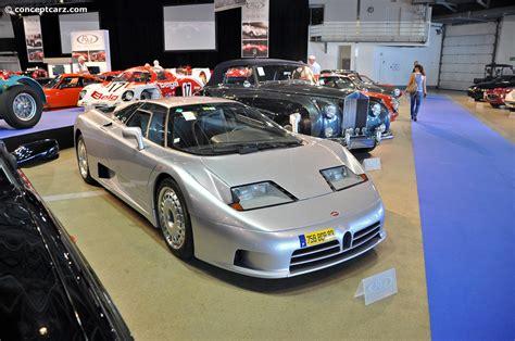 bugatti eb 110 price 1994 bugatti eb110 gt conceptcarz