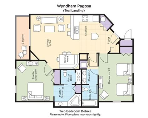 wyndham pagosa floor plans wyndham pagosa details hopaway holiday vacation and