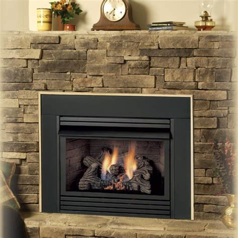 Sweeps Usa Vent Free Gas Fireplace Insert