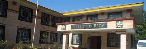district court  india official website  district