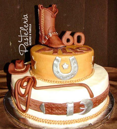 imagenes de tortas vaqueras pastel de vaquero bota vaquera hebilla ranchero