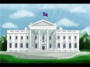 Youtube Whitehouse How To Draw The White House Youtube