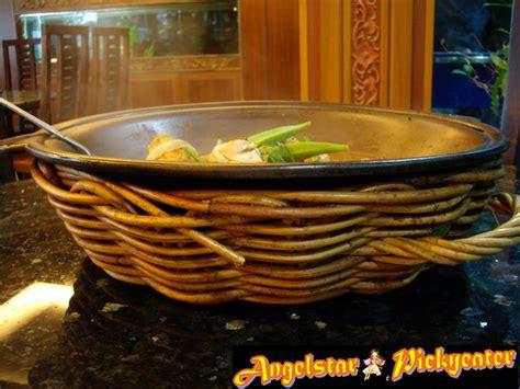 Mutiara Fish Food food diary of a pickyeater best curry fish in penang pen mutiara