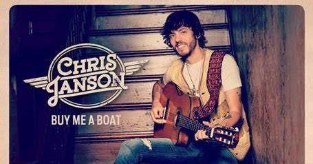 chris janson buy me a boat album review chris janson with buy me a boat separates