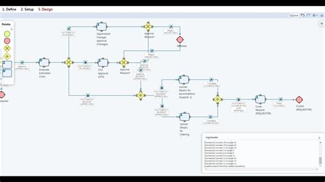 workflow engines archibus graphical workflow engine