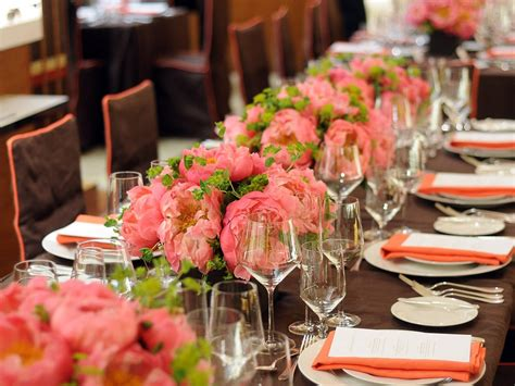 dinner party table setting the most beautiful tabletops stunning looks that make a
