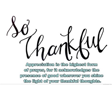 thankful for you quotes 104 thankful quotes and sayings that will change your