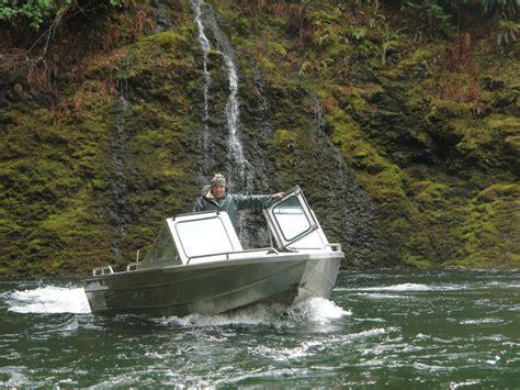 river jet boats 21 jet boat the ultimate river boat aluminum boat by