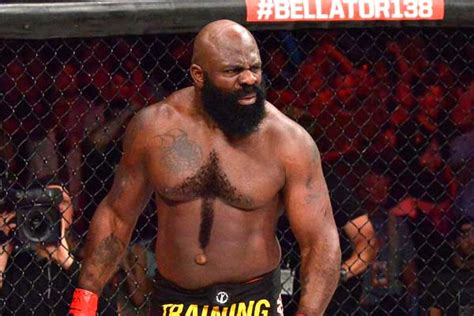 kimbo slice quot dada 5000 is a real piece of s he stole