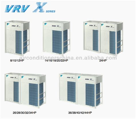Daftar Ac Vrv Daikin daikin modular vrv air conditioner trade assurance buy