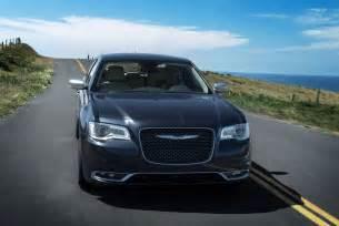 Chrysler La Chrysler 2017 300 La Show Chrysler 300 Now Says I Ve