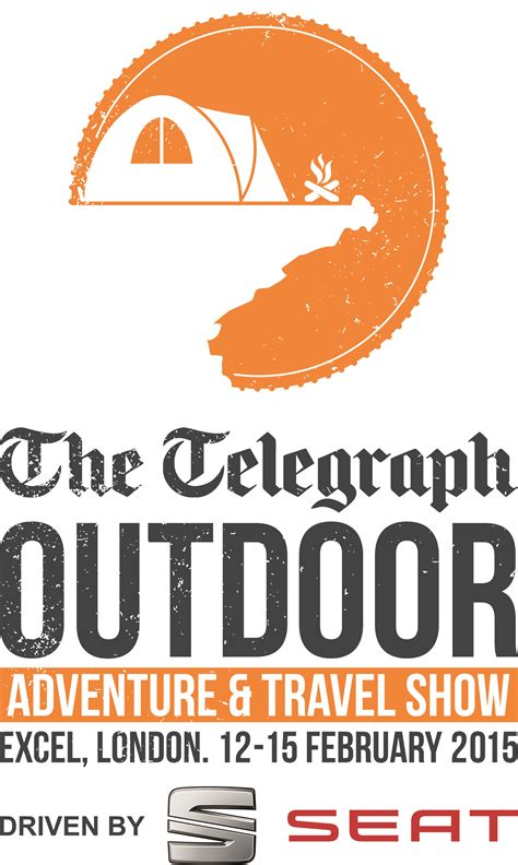 whats on at the telegraph outdoor adventure show telegraph the telegraph outdoor adventure and travel show 2015