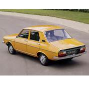 Renault 12 Automatic 1975–80 Images 2048x1536