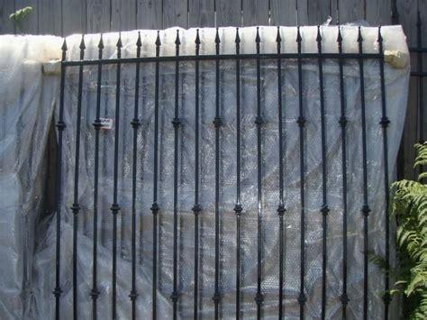 7ft Trellis Panels 7ft Drive Way Gate 16ft Also 32 Fence Panels Outside
