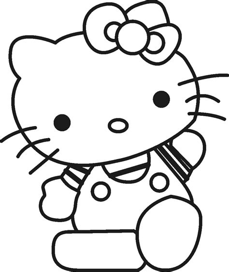 Free Printable Coloring Pages For Toddlers Online | free coloring pages for kids 13 gianfreda net