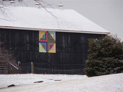 Suzi Parron Barn Quilts by Vertical Floor Barn Quilts America Openhouse