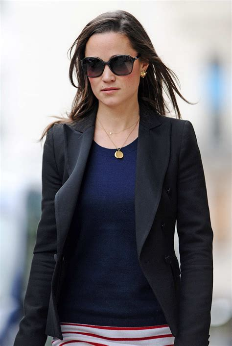 pippa middleton pippa middleton leaves hotel in south kensington hawtcelebs