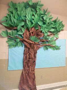 How To Make A Tree Out Of Construction Paper - palm trees palms and construction on