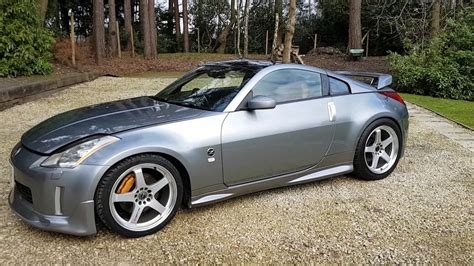 nissan 350z modified lightly modified nismo nissan 350z gt for sale