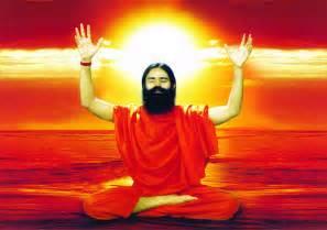 Baba ramdev founder of patanjali yogpeeth and ya yog mandir