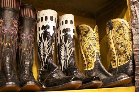 S Home Decor Houston m l leddy s cowboy boots at rodeo houston horses amp heels