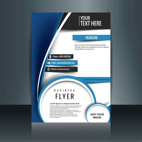 brochure templates for business free download free business brochure templates download business