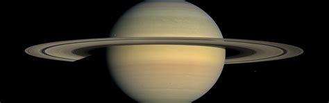 steckbrief saturn planet der ringe spektrum der
