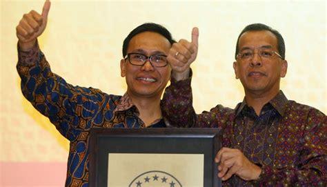 citilink indonesia head office kpk freezes ex garuda director s bank account national