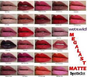 n megalast lip color n megalast lip color