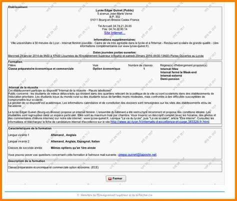 Lettre De Motivation Apb Insa 7 Lettre De Motivation Apb Dut Lettre Officielle