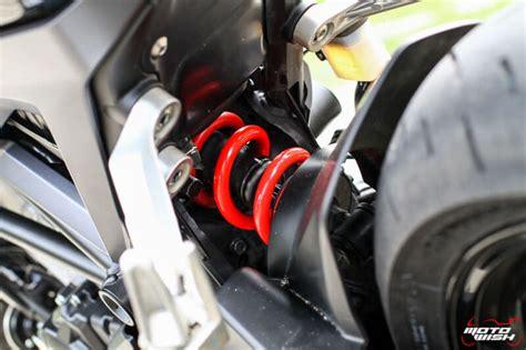 Shock Honda Cb150r
